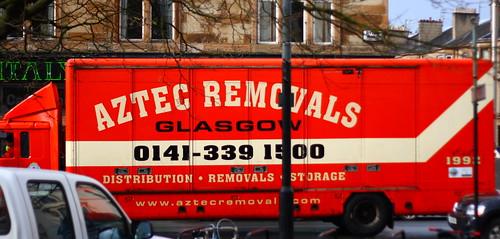 Around Glasgow 380