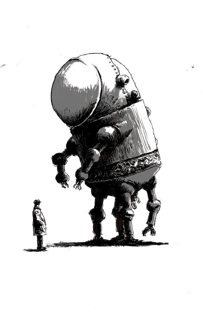 Godbot2