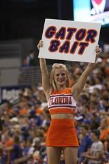 NIT Jacksonville vs Gators 2009/03/18