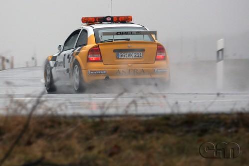 Opel Astra KitCar - Strycek / Patzig