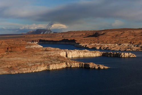 Lake Powell, Near Page Arizona