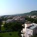 Grottammare vista dall'albergo Roma verso sud