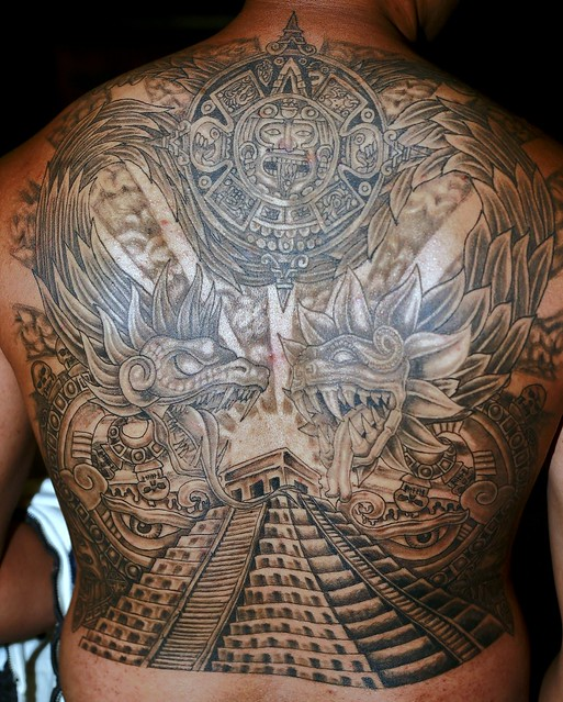 3544017503 5eb0bddbe6 for Chest mural tattoos