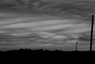 New 'Asperatus' Cloud Formation