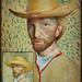 If I were Van Gogh... by Theresa Thompson