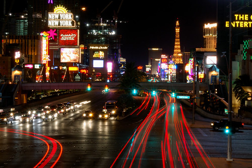 The Strip-Las Vegas