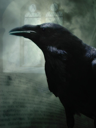 Edgar Allen Poe - The Raven