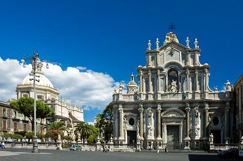 Turismo, per Ferragosto Catania meta italiana preferita dai viaggiatori$