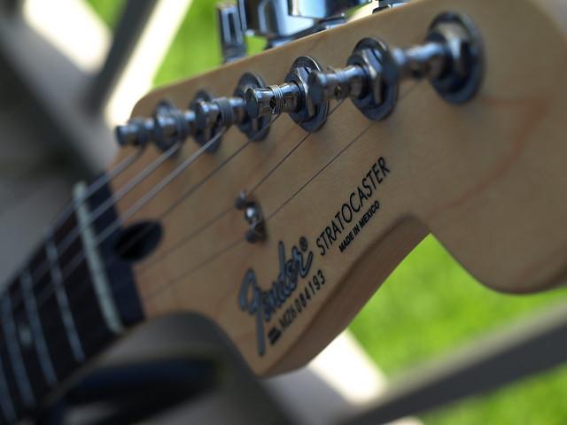 Photo:Fender Head ++ By K.G.23