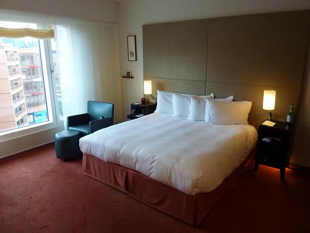 Hyatt Hotel Berlin Spa