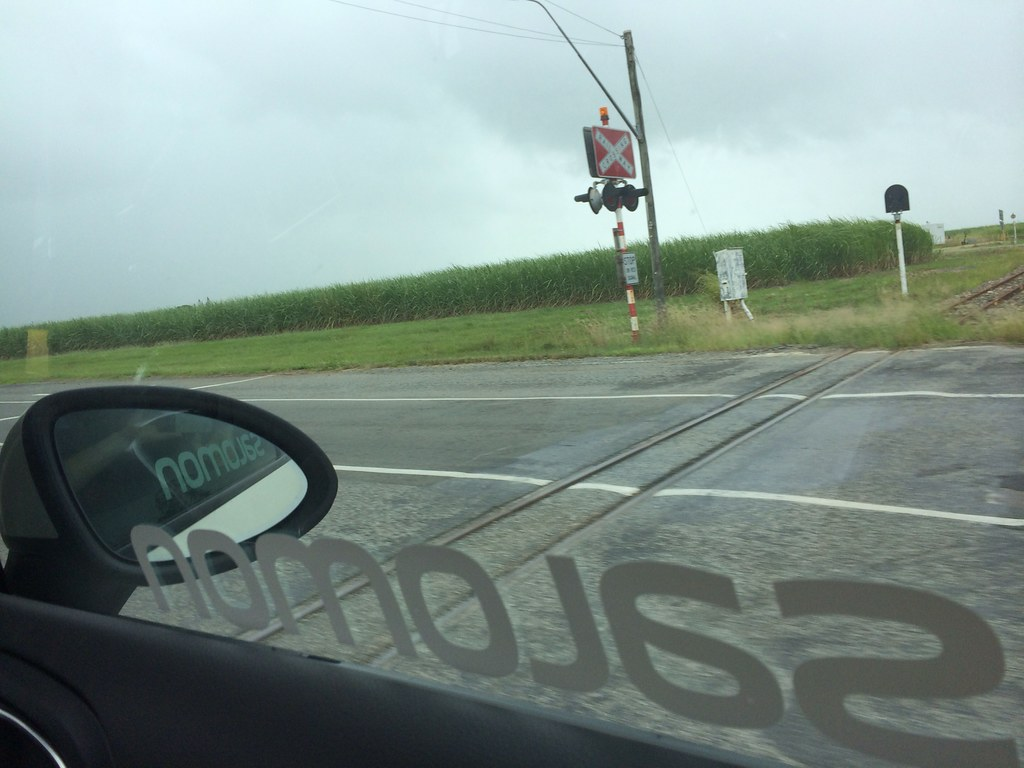 1900 km done…and now we hit bad weather..