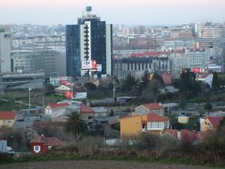 Lugar de San Vicente de Elviña