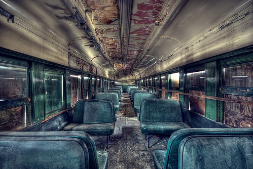 TrAin oF DeCay
