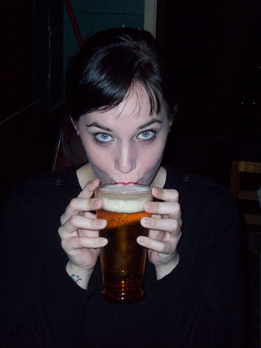 Upoznavanje s bocama piva đumbira