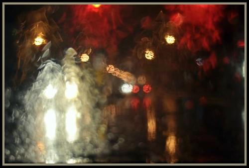headlights by digitalambitions/ Valerie Hogg