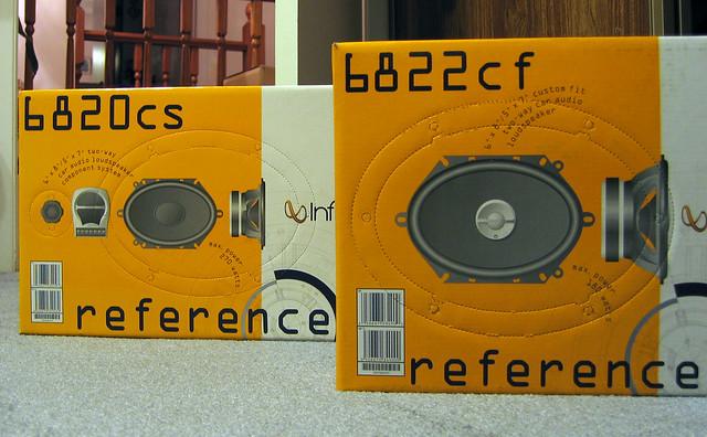 Crutchfield Home Audio Design