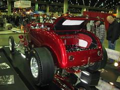2009 Autorama Detroit