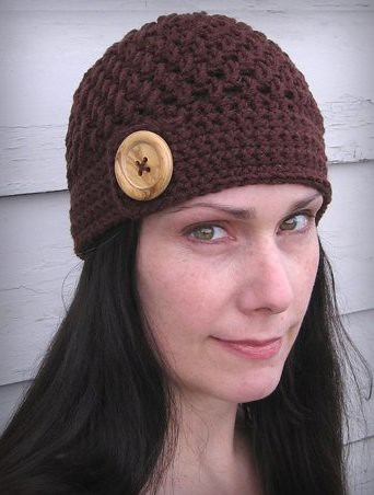 Crochet Knit Stitch Hat : CROCHET SHELL STITCH HAT PATTERN - Crochet Club