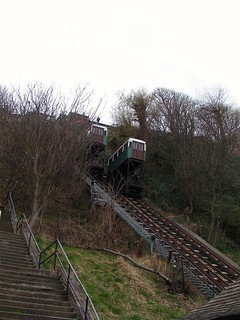 Funicular 1 Scarborough