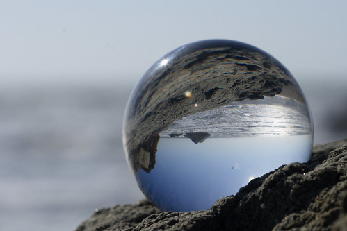 205.  looking through the crystal ball