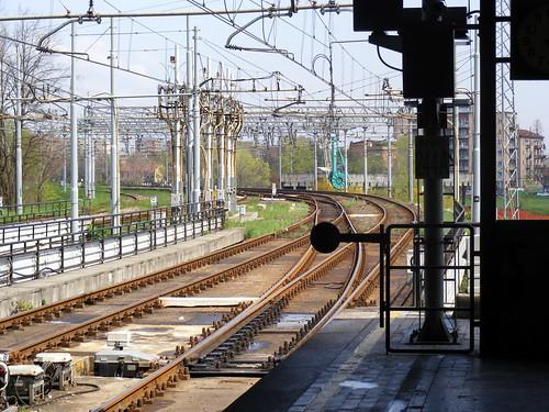 Milano e dintorni Metro