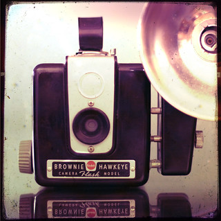 207.  brownie hawkeye