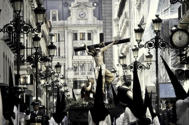 Semana Santa Zaragoza 2009#