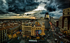 Madrid - HDR