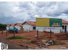 Caixa Econômica - Residencial Sonho Meu, Bocaina - SP