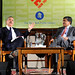 Thomas Friedman in conversation with Nandan Nilekani: Imagining India