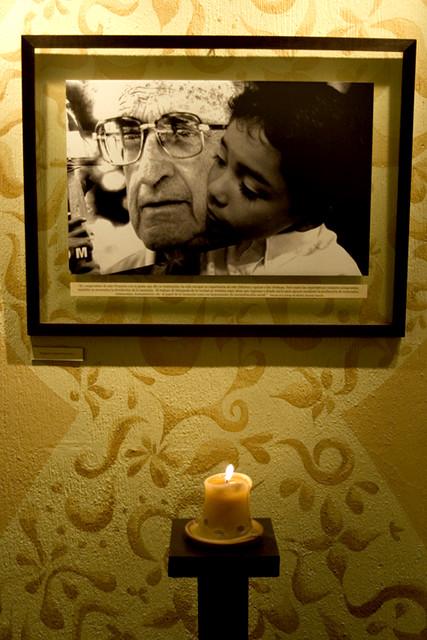 Monseñor Gerardi | Flickr - Photo Sharing!