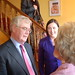 Eamon Gilmore visiting Meath