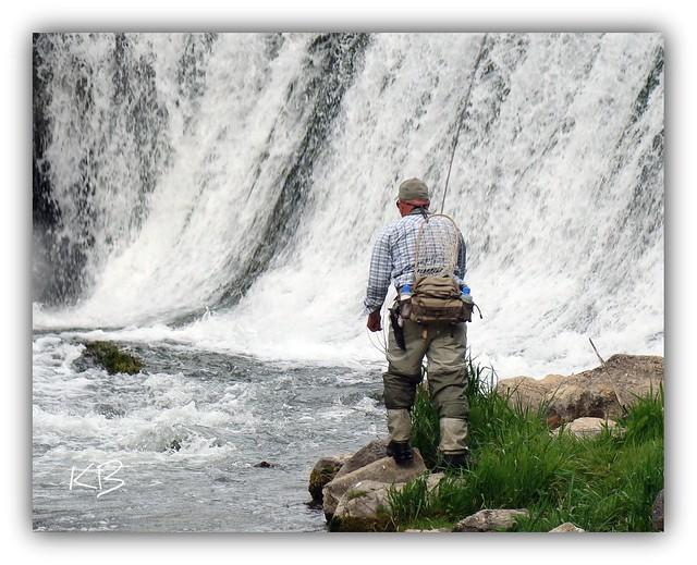 Fisher n' Falls