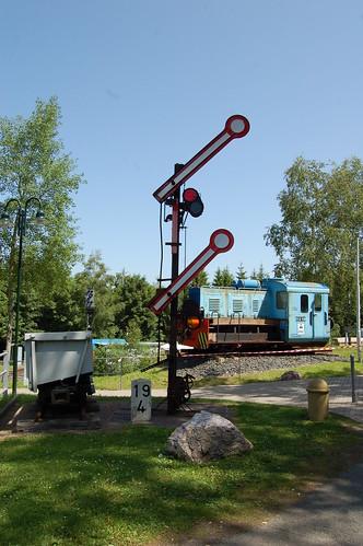 Zu Besuch bei den Oberweissbacher Bergbahnen