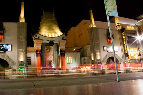 Mann's Chinese Theater-Los Angeles, CA by William 74