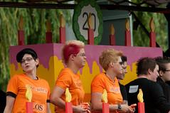Zurich Pride 2009