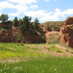 Red Rocks Park, Colorado Springs