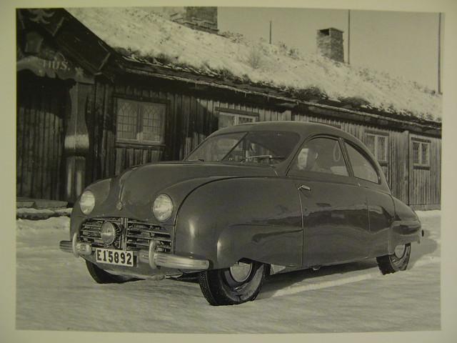 Saab Prints