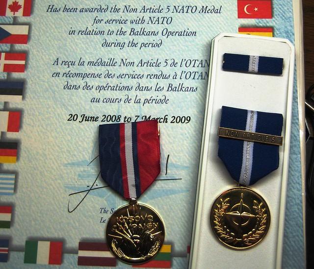 Nato Essay
