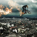 Bandung City Jump Competition by chi·a·ro·scu·ro