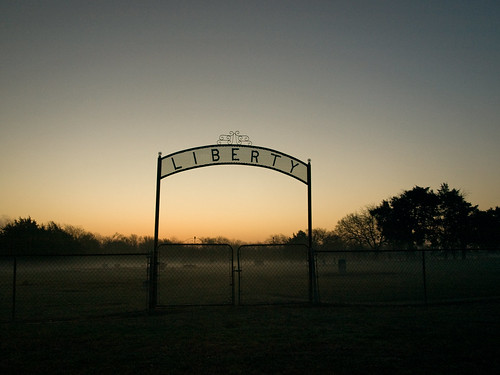 morning cemetery sunrise liberty texas olympus greenvilletexas e410 huntcountytx gtowneric
