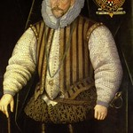 Henry Herbert, Earl of Pembroke, Nephew of Katherine Parr, husband of Lady Catherine Grey
