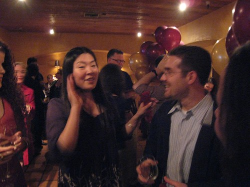 John Steinberg's Birthday Party, Kuleto's T… IMG_7832