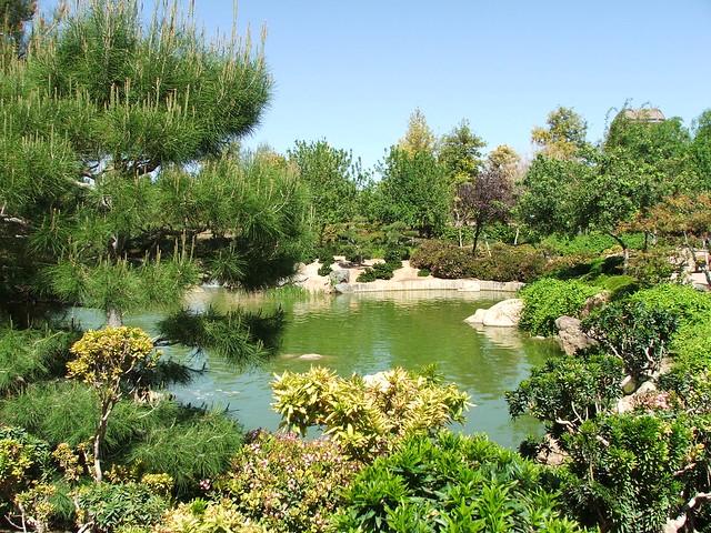 Japanese Friendship Garden In Phoenix Arizona Photos And Flickr Photo Sharing