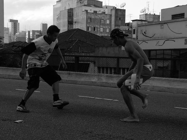 Futebol Urbano