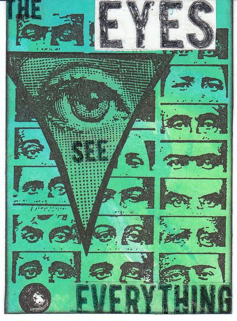 Zetti-Eyes