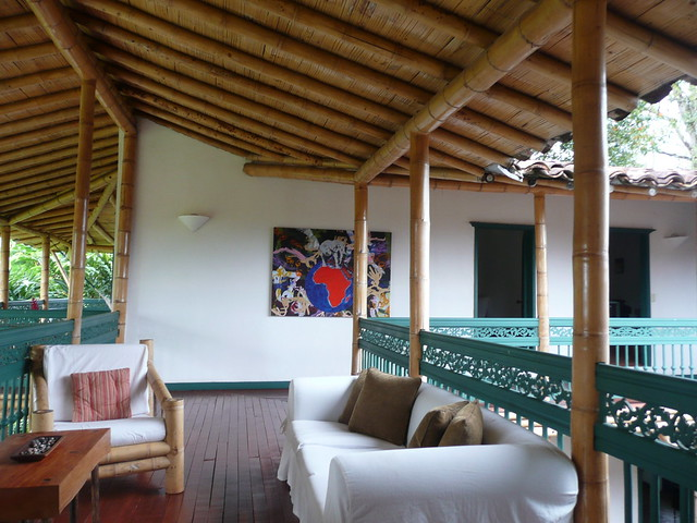 Photo 3 Hacienda Bambusa