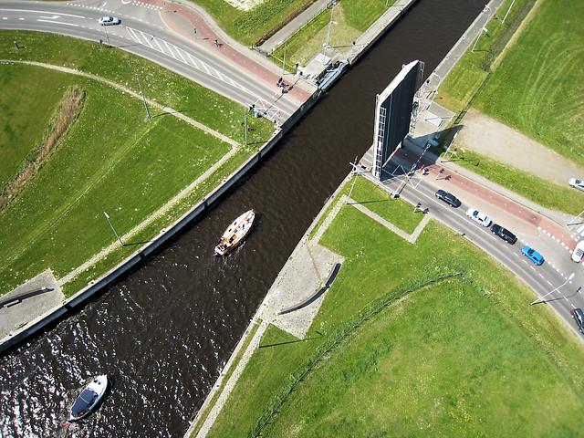 Oostersluis, Groningen, Netherlands