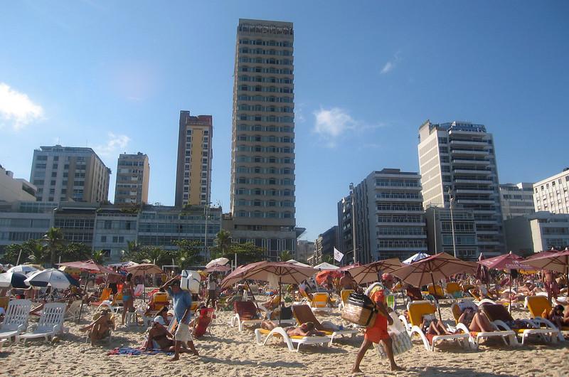 Ipanema - Rio de Janeiro