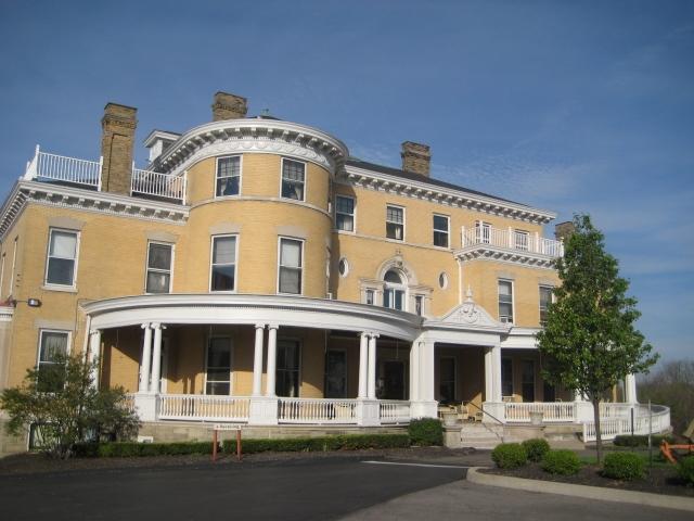 Cincinnati Mansion Flickr Photo Sharing